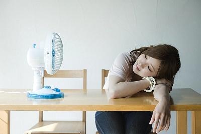 Bí quyết mua quạt điện chống ồn
