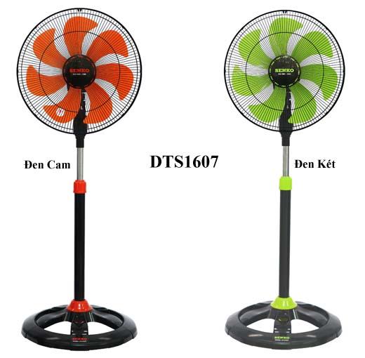 DTS1607