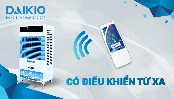 DKA-06000B-Remote