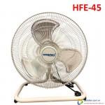 Quạt sàn Hasaki HFE-45