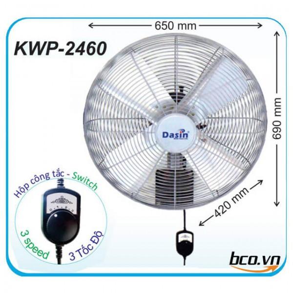 kwp-2460