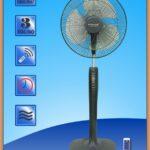 Quạt điện cơ thống nhất 400 XPN